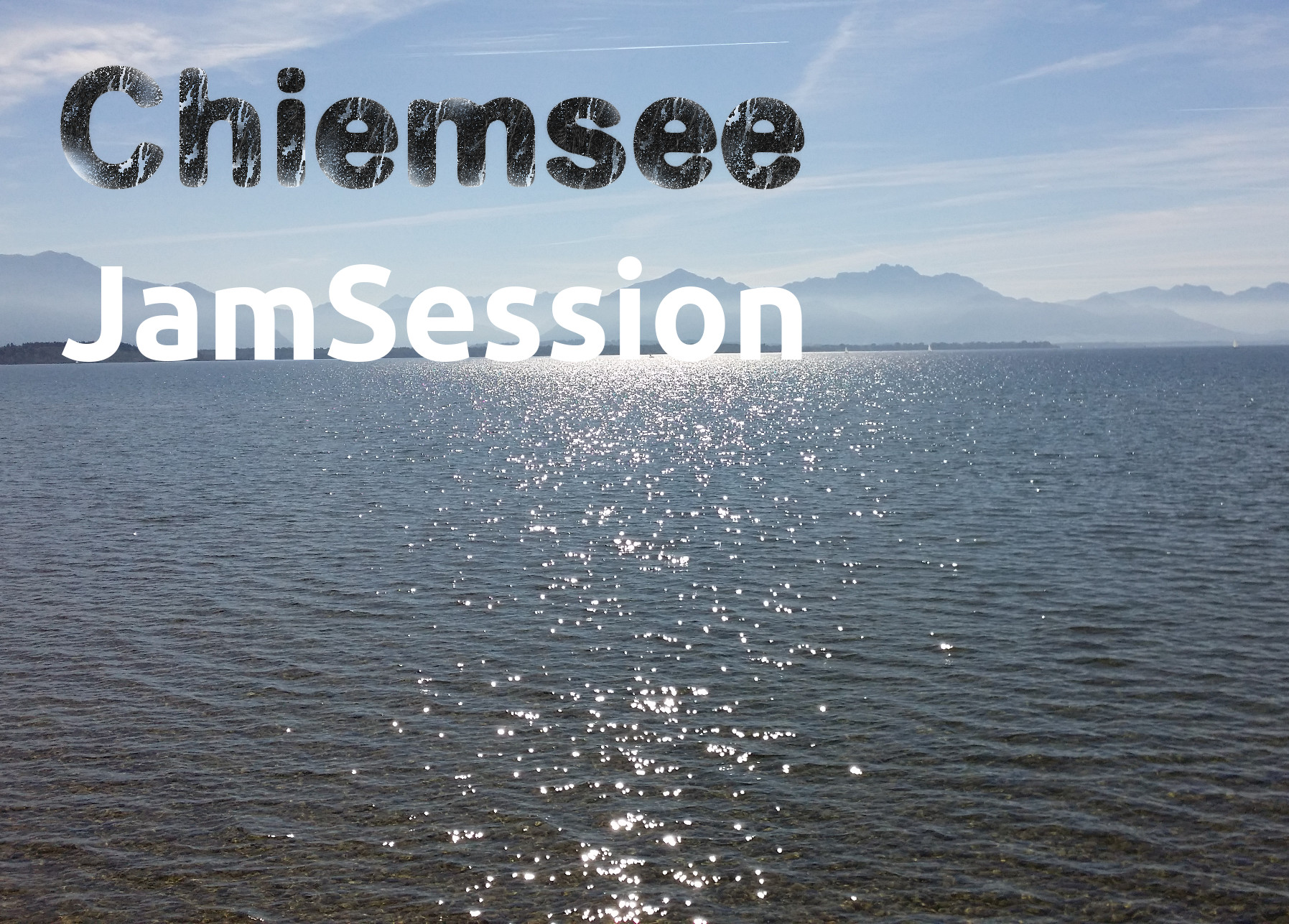 Chiemsee-JamSession